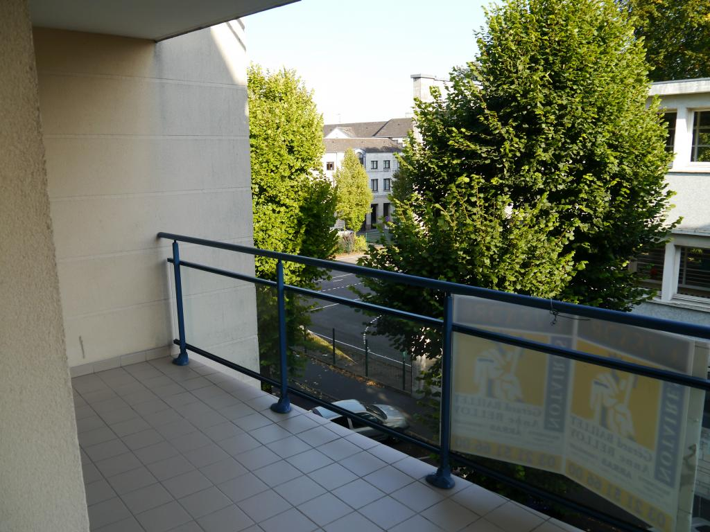 Particulier location Arras, appartement, de 101m²