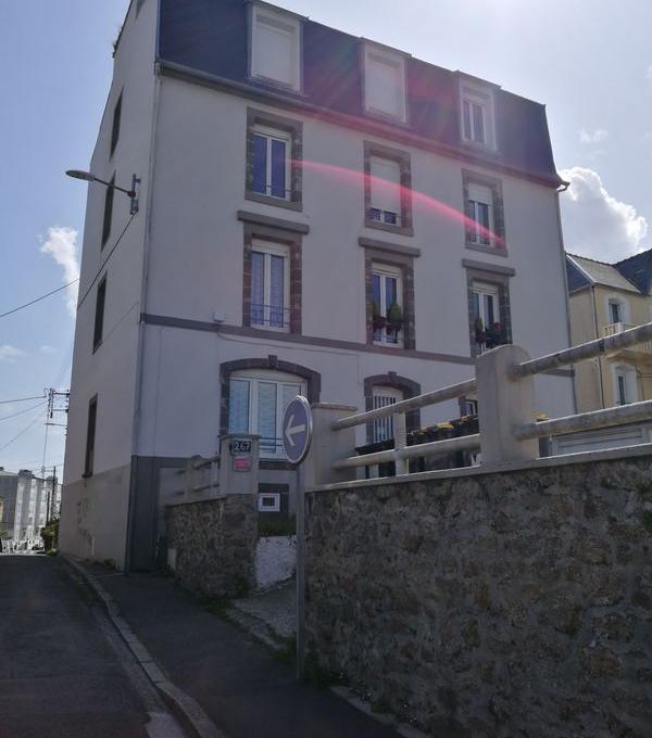 Entre particulier , appartement, de 44m² à Brest