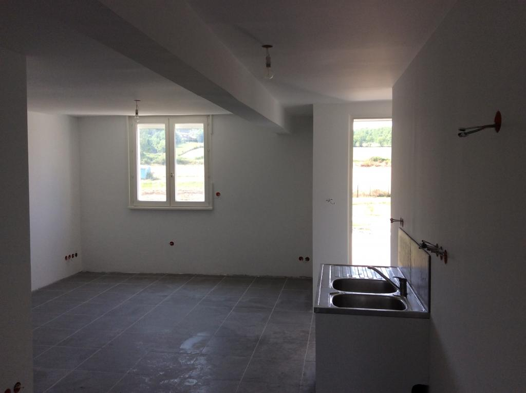 Location appartement entre particulier Serpaize, appartement de 49m²