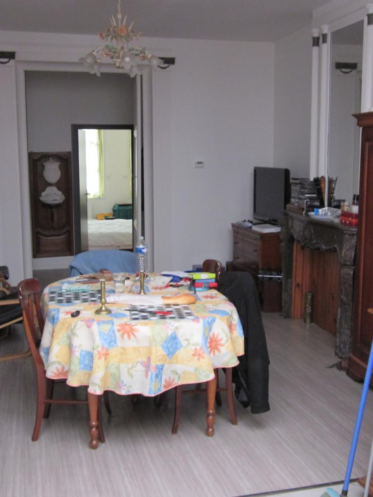 Particulier location, appartement, de 89m² à Boisdinghem