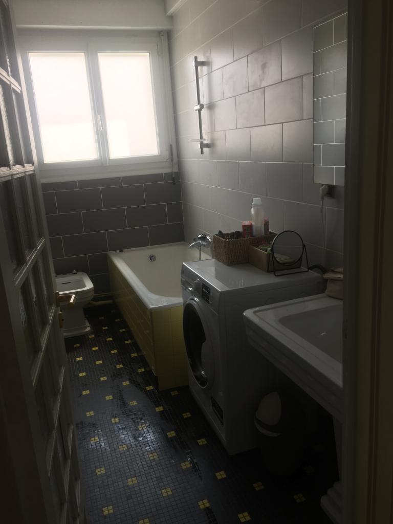 Particulier location Lorient, appartement, de 50m²