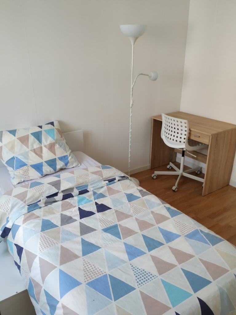 1 chambre disponible en colocation sur Courcouronnes
