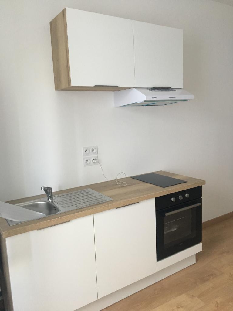 Particulier location, appartement, de 50m² à Libourne