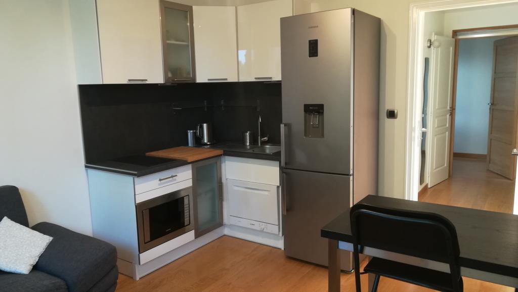 Location particulier Annecy, appartement, de 48m²