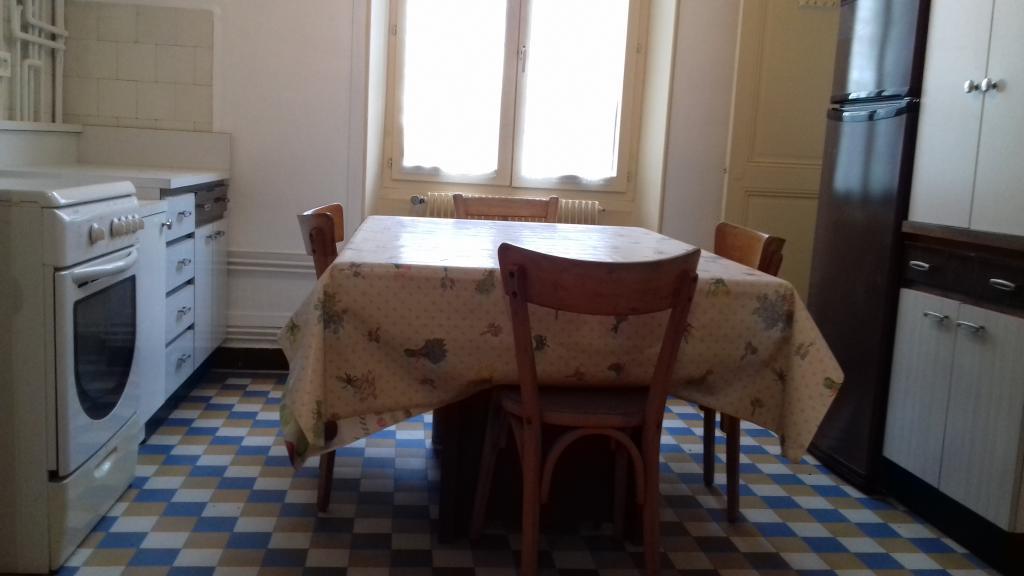 Location chambre Grenoble - Photo 3