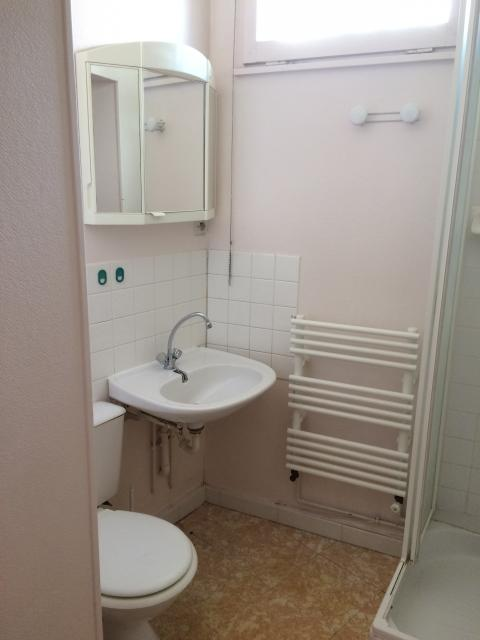 Location appartement T2 Angouleme - Photo 4