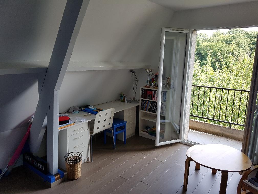 1 chambre disponible en colocation sur Guyancourt