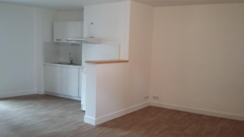 Location particulier à particulier, appartement, de 52m² à Tulle