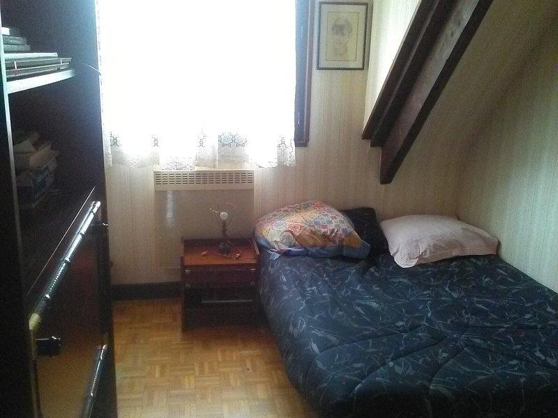 De particulier à particulier Combs-la-Ville, appartement chambre de 12m²
