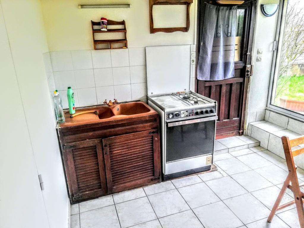 Appartement particulier à Combs-la-Ville, %type de 40m²