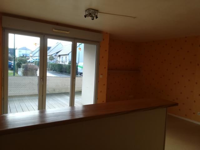 Location appartement T2 Domagne - Photo 3