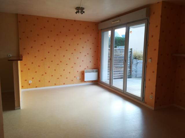 Location appartement T2 Domagne - Photo 4