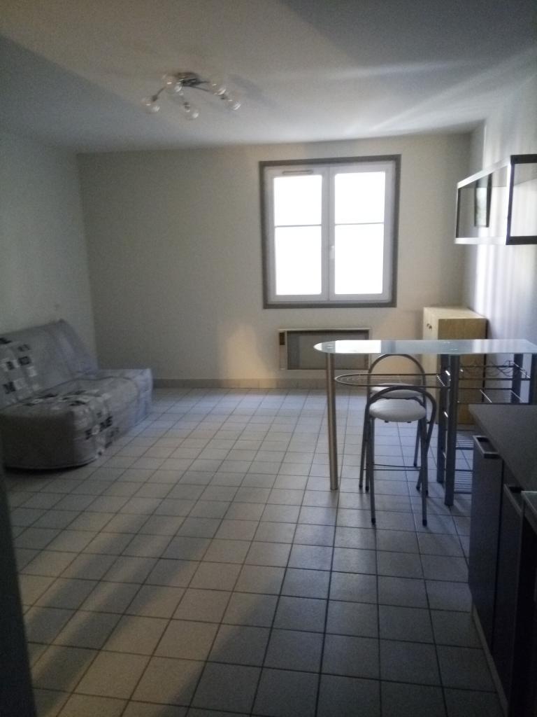 Appartement particulier à Espaly-Saint-Marcel, %type de 26m²