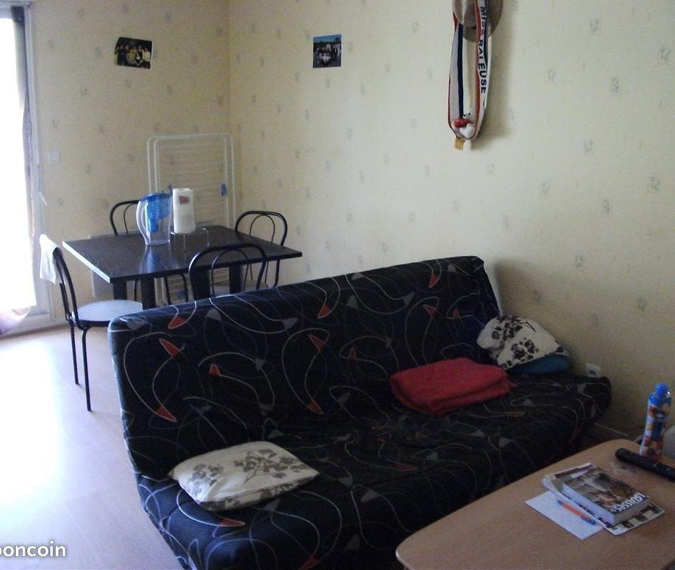 Location particulier à particulier, appartement, de 45m² à Niort