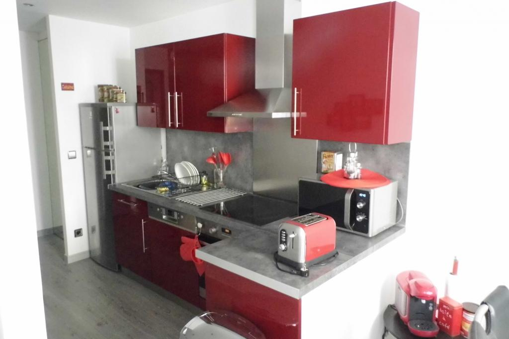 Particulier location, appartement, de 35m² à Marseille 02