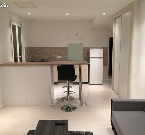 Location appartement entre particulier Béziers, appartement de 43m²