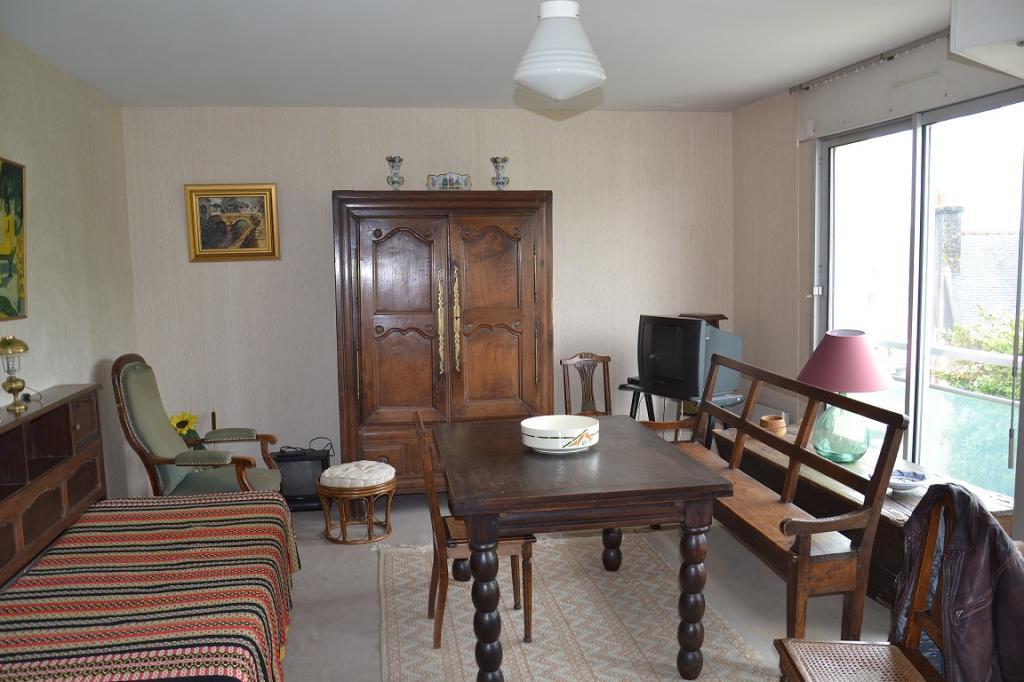 Location particulier à particulier, appartement à Quimper, 75m²