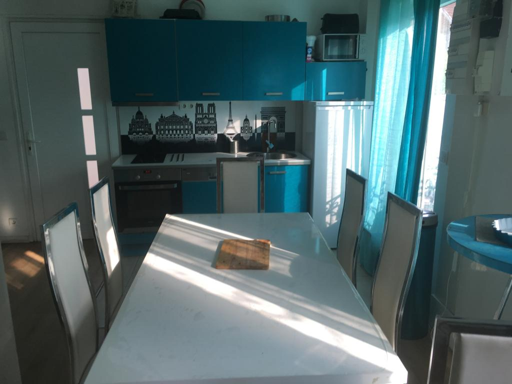 De particulier à particulier, appartement, de 85m² à Bobigny