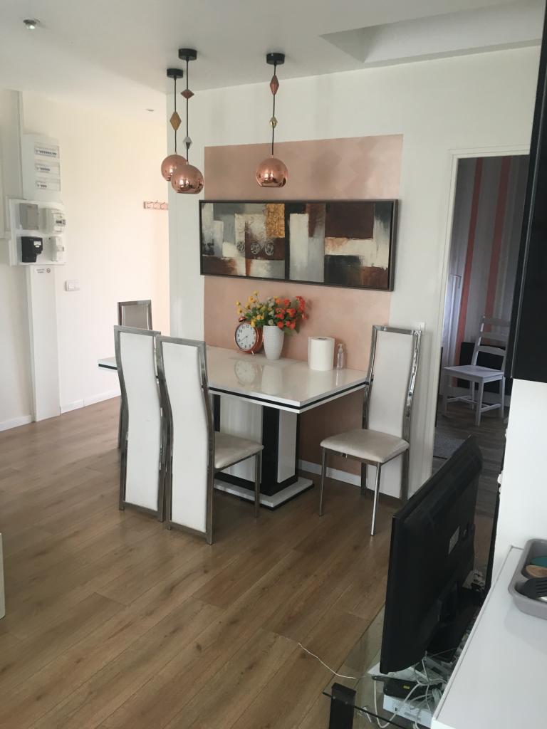 Appartement particulier, appartement, de 45m² à Bobigny