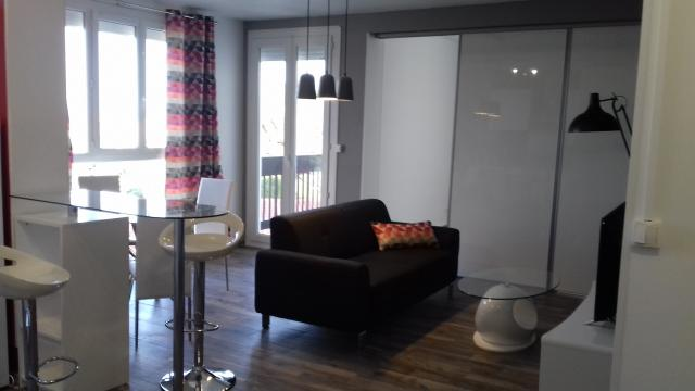 Location appartement T3 Perpignan - Photo 1