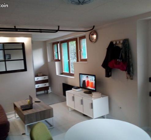 Location appartement entre particulier Aix-les-Bains, appartement de 29m²
