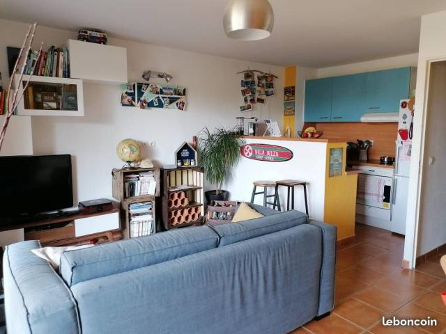 Location appartement T2 Carro - Photo 3