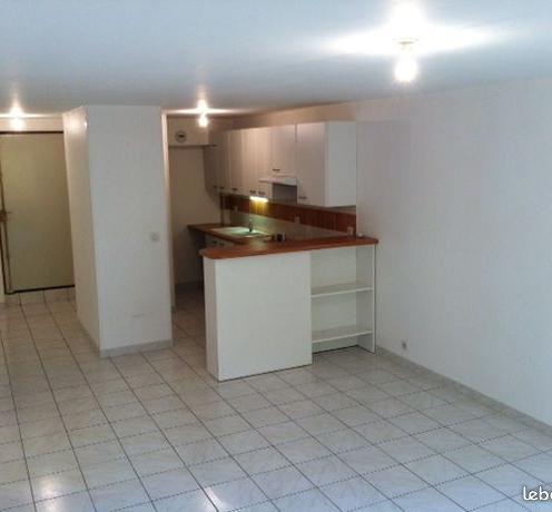 Location appartement T2 Agde - Photo 2