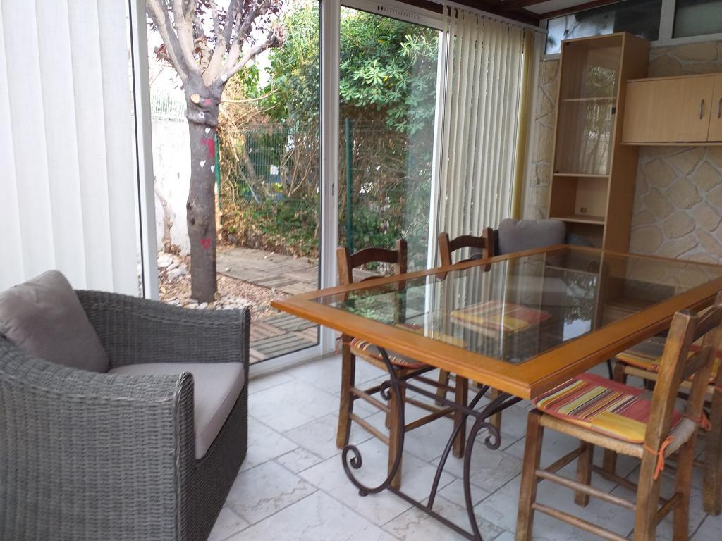 Location de particulier à particulier à Vic-la-Gardiole, appartement maison de 45m²
