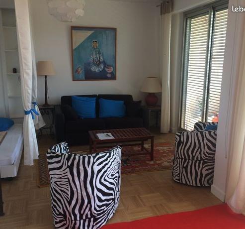 Location particulier à particulier, appartement, de 40m² à Lyon 04