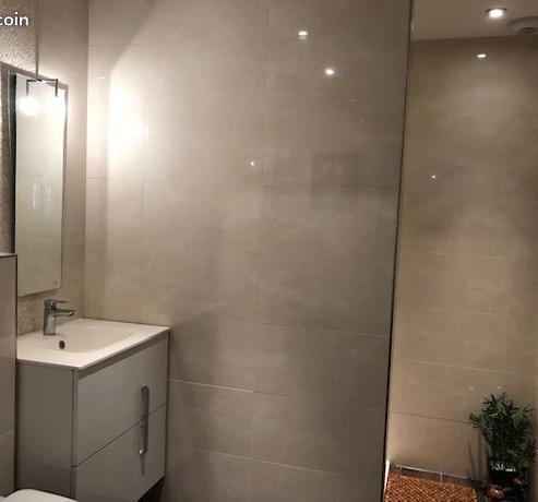 Location appartement entre particulier Vineuil-Saint-Firmin, de 52m² pour ce appartement