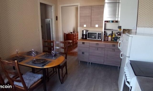 De particulier à particulier Saint-Malo, appartement appartement de 45m²