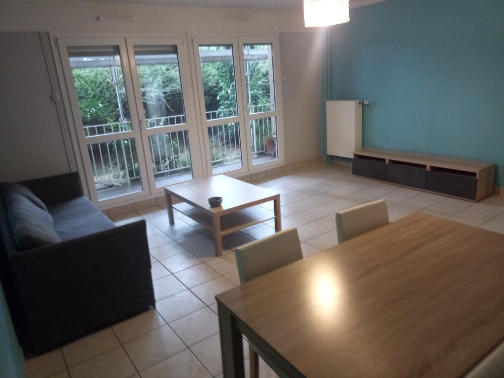 Location appartement entre particulier Rosny-sous-Bois, de 68m² pour ce appartement