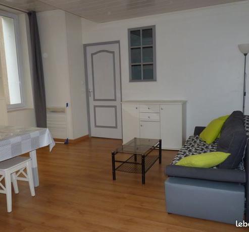 Location particulier Béziers, appartement, de 37m²
