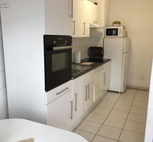 Location immobilière par particulier, Strasbourg, type appartement, 70m²