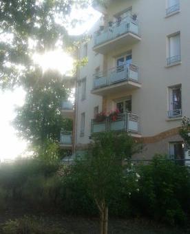 Location de particulier à particulier, appartement, de 63m² à Chantepie