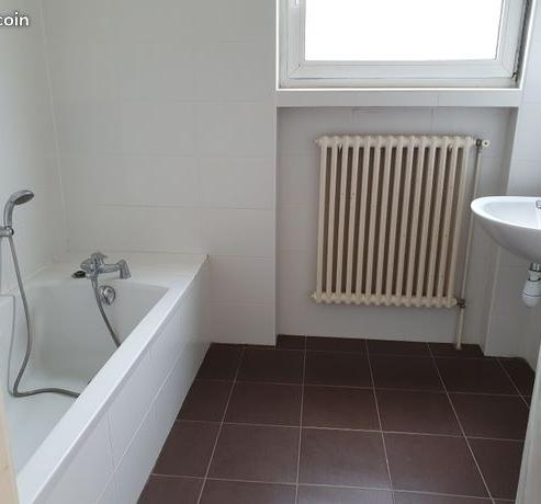De particulier à particulier, appartement, de 84m² à Metz