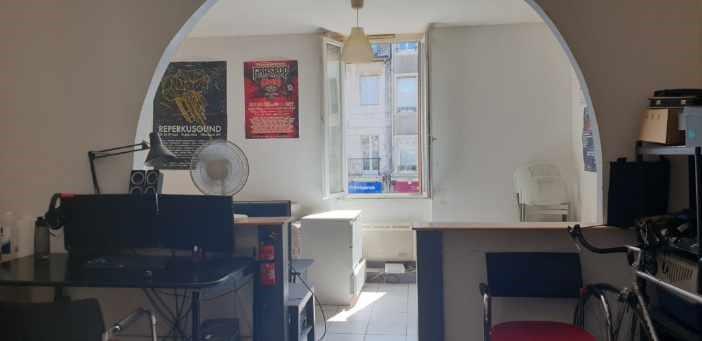 Location particulier, appartement, de 32m² à Dijon