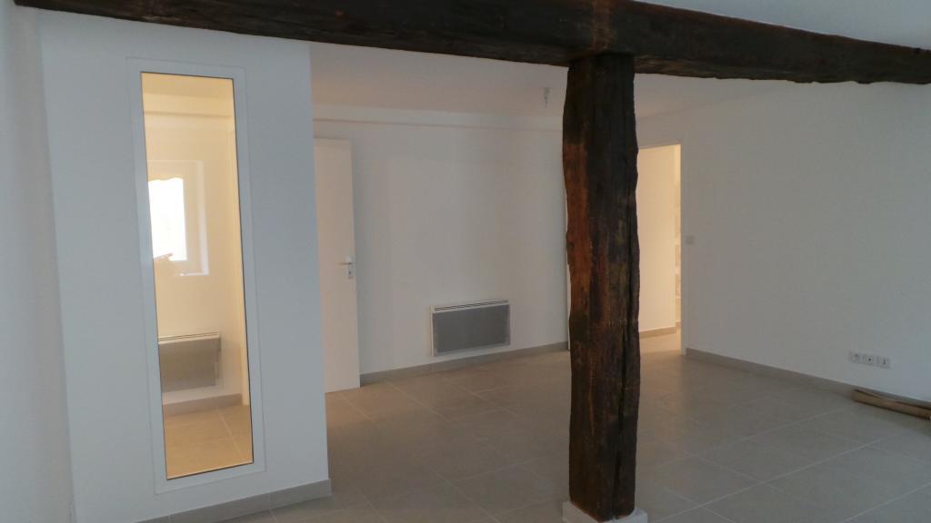 Appartement particulier, appartement, de 54m² à Nanteuil-lès-Meaux