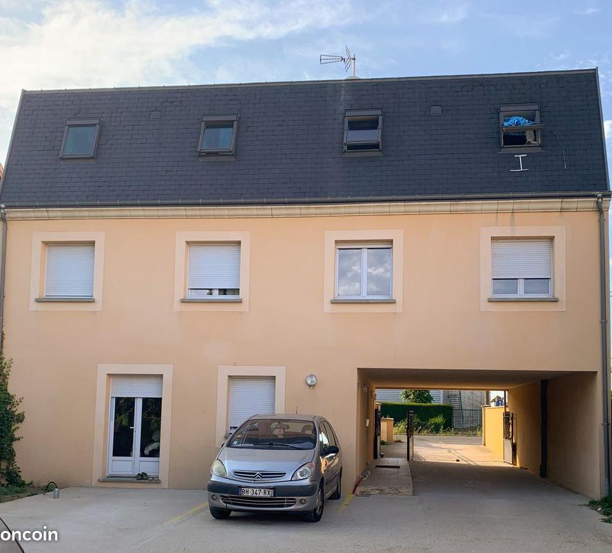 Particulier location Tremblay-en-France, studio, de 30m²