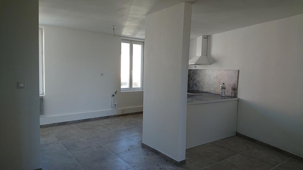 Location appartement par particulier, appartement, de 64m² à Montélimar