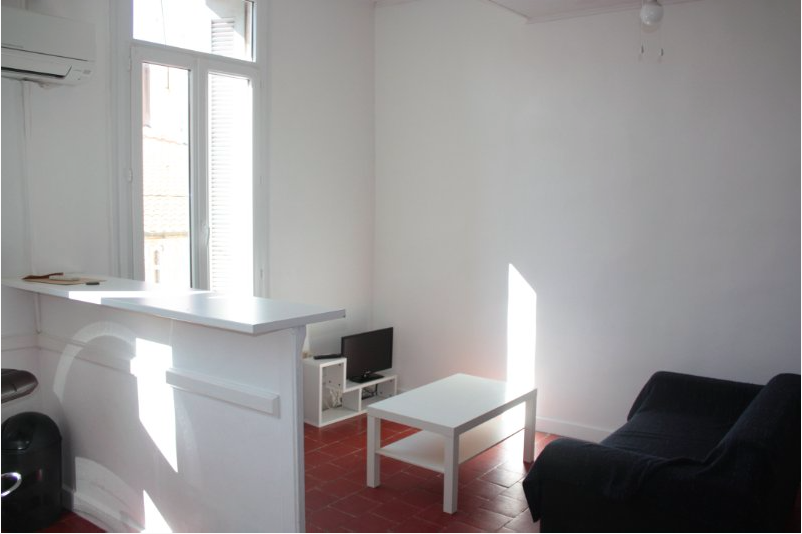 De particulier à particulier Béziers, appartement appartement, 38m²