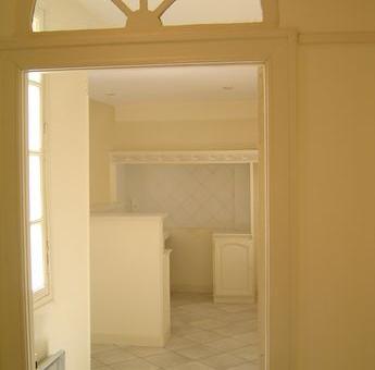 De particulier à particulier, appartement à Carcassonne, 45m²