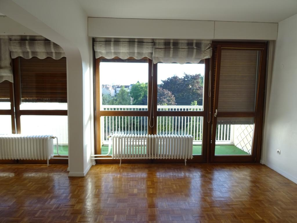 Location appartement entre particulier Metz, appartement de 100m²