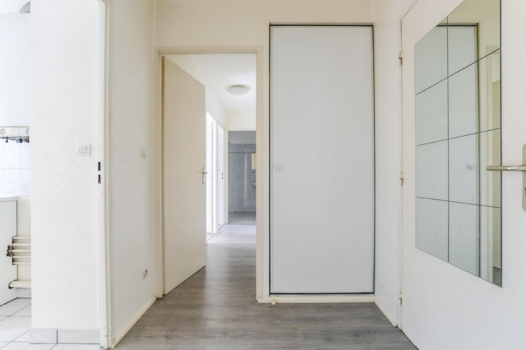 Location appartement entre particulier Metz, appartement de 72m²