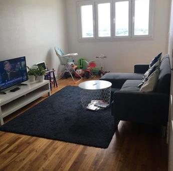De particulier à particulier Rennes, appartement appartement, 65m²