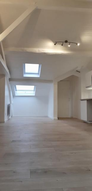 Location appartement T3 Voiron - Photo 3