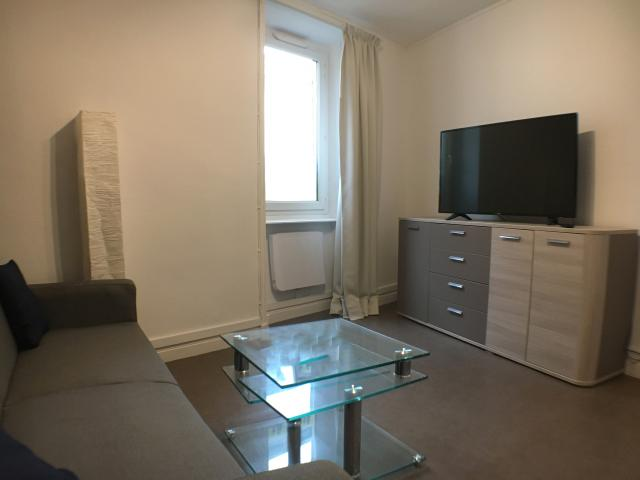 Location appartement T2 Annonay - Photo 1