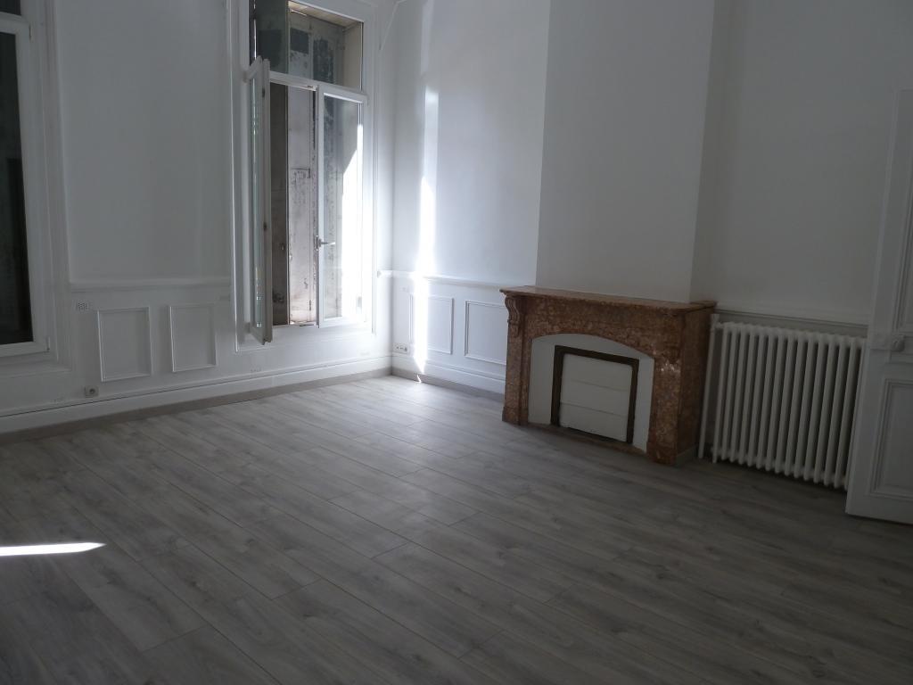 De particulier à particulier Béziers, appartement appartement de 110m²