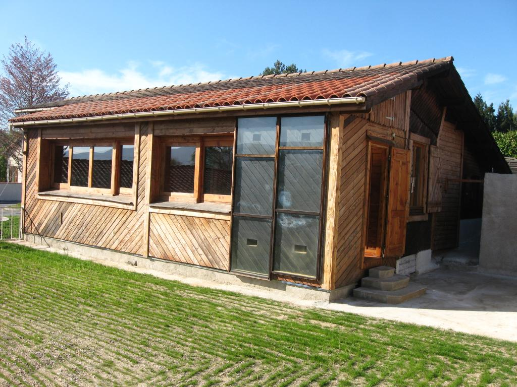 Appartement particulier à Bout-du-Pont-de-Larn, %type de 97m²