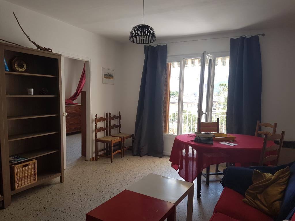 Location de particulier à particulier, appartement, de 80m² à Tralonca